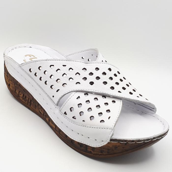 Sandale dama casual confort cod TR-054 0